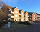 Lejlighed Dejlig 4-værelses lejlighed i Odense