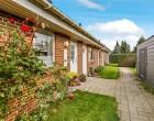 Hus/villa Dejlige boliger i Gislev