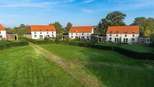 Hus/villa Dejligt nyere rækkehus - tæt på Faaborg Fjord