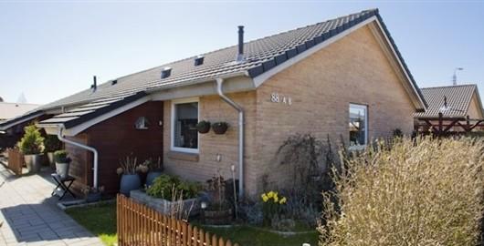 Hus/villa Dejligt rækkehus i Svendborg