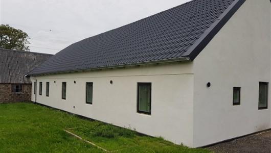 Værelse Dejligt værelse i landlige omgivelser