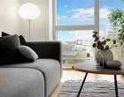 Lejlighed Emma Gads Gade, 92 m2, 4 værelser, 8.900 kr.