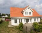 Hus/villa Familievenlig, rummelig villa i Frederiksværk