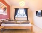 Lejlighed Familievenlig villa med fire soveværelser i Brønshøj