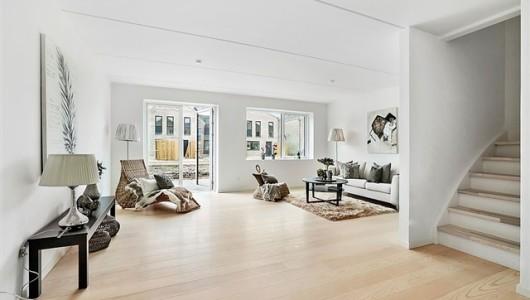 Hus/villa Familievenligt rækkehus i roligt område
