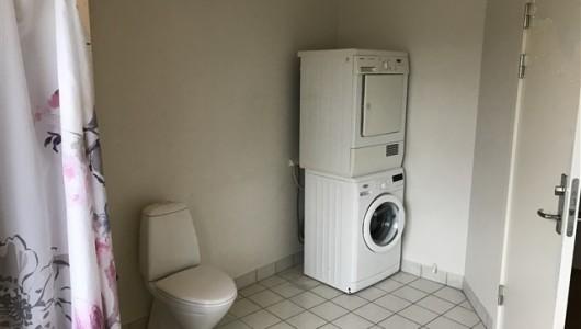 Lejlighed Flot 3-værelses lejlighed på 118 m2 i Ejby