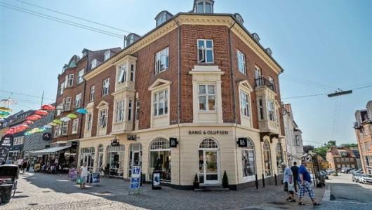 Lejlighed Flot 3 v. i Viborg