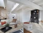 Hus/villa Flot 5 værelses rækkehus i naturskønne omgivelser