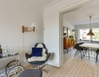 Lejlighed Flot herskabelig 3 værelses lejlighed med udsigt til Limfjorden.