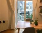 Lejlighed Flot lejlighed på Frederiksberg (3 måneder)