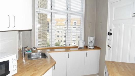 Lejlighed God lejlighed på Frederiksberg