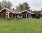 Sommerhus Helårsisoleret sommerhus udlejes for kortere periode efter aftale