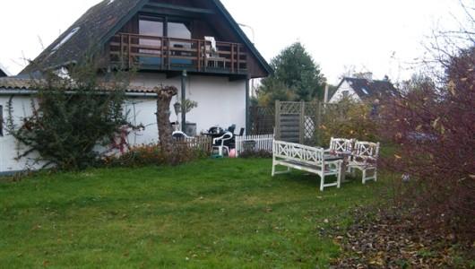 Hus/villa Hus på Orø (nær Holbæk) med havudsigt