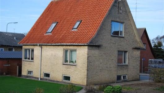Hus/villa Hus udlejes i Hurup Thy