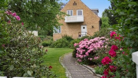 Hus/villa Hus/villa på Bolbro Villavej i Rungsted Kyst