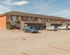 Lejlighed Hyggelige rækkehuse og lejligheder med egen have i Vestbjerg