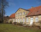 Hus/villa Inspektør boligen på Tårnholm Gods, huslejen er INCL. varme.