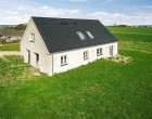 Hus/villa Lækker Villa med vandudsigt med plads til børnefamilien tæt på skoler/Institutioner/indkøb