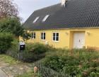 Hus/villa Landsbyhus fremlejes
