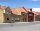 Lejlighed Lejlighed på Nørregade i Rødby