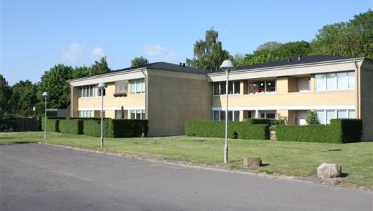 Lejlighed Lejlighed på Rosenparken i Rødby