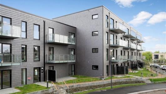 Lejlighed Lejlighed på Rundholtsvej i København S