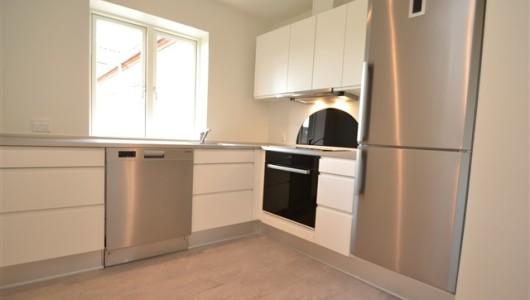 Lejlighed Lejlighed på Steen Blichers Gade i Randers C