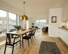Lejlighed Lejlighed på Teglholmens Østkaj i København SV