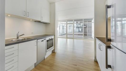 Lejlighed Lejlighed til 8.500 kr.
