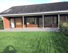 Hus/villa Lyst og velindrettet rækkehus, 4 vær, 90 m2 i Havndal