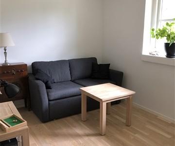 Værelse Lyst og venligt værelse udlejes i nyere hus i Tårnby i nærheden af Ørestad. Attraktive vilkår.