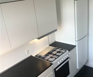 Lejlighed Nørresundby, Lindholm nyrenoveret lejlighed 62 m2