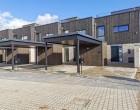 Lejlighed Nybygget liebhaverbolig i første parket til Vejle Fjord