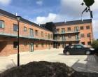 Lejlighed Nyopført lejlighed i Herning Centrum