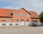 Lejlighed Pæn 2 værelses helt centralt i Billund