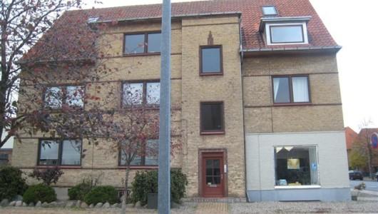 Lejlighed Reventlowsvej, Odense C, gerne bofællesskab