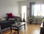 Lejlighed Rummelig 2 værelses lejlighed i Valby