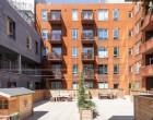 Lejlighed Skøn møbleret  penthouse i Nordhavnen med stor terrasse.