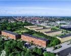 Lejlighed Stor 3 værelses - tæt på Herningsholm skole og indkøb