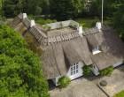 Hus/villa Stort hus 30m nord for Kbh - Udsigt til mark med heste