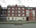 Lejlighed Thomas B. Thrigesgade, Odense C