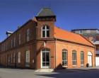 Lejlighed Totalrenoveret - erhvervslokale i Stege (centrum)