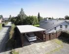 Hus/villa Villa i Børkop centrum (Vejle)  - nyrenoveret - ideelt for skilsmisse-situation