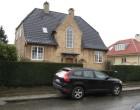 Hus/villa Villa i Charlottenlund