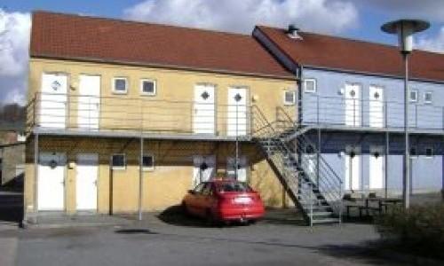Lejlighed 1 vær. ungdomsbolig i Aabenraa
