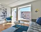 Lejlighed 107 m² lejlighed | København S
