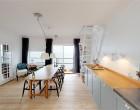 Lejlighed 135 m² villa lejlighed | Klampenborg