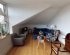Lejlighed 142 m² villalejlighed | Hellerup