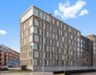 Lejlighed 2 værelses lejlighed nær Østre Anlæg og Havn - med altan