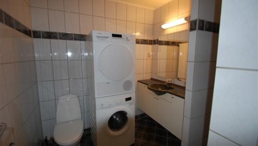 Lejlighed 2 værelses lejlighed på 62 m2